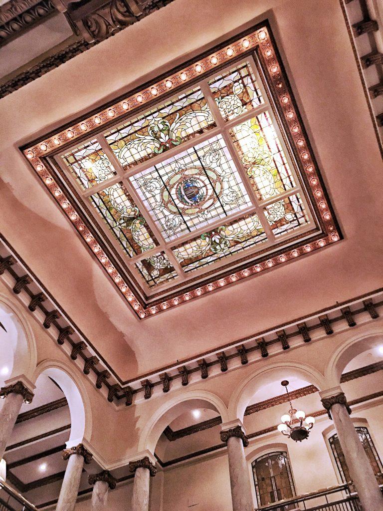 The capital hotel little rock arkansas lakisha johnson capital hotel lobby malvernweather Gallery