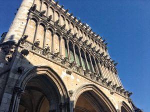 Notre Dame in Dijon