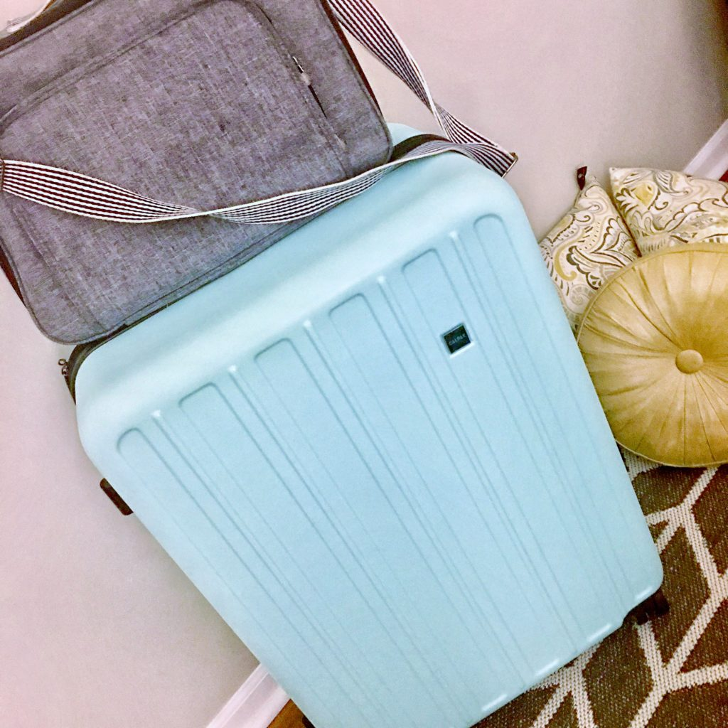 Travel bags Suitcase