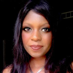 Lakisha Johnson Headshot 2017