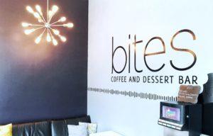 Bites Coffee and Dessert Bar