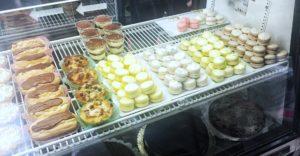 Rene's Bakery case