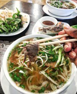 Chao Vietnamese Street Food
