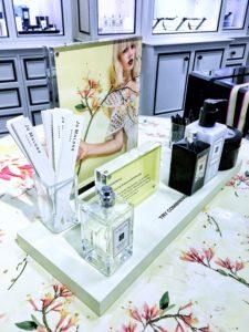 Yelp Cosmetics Crawl at the Fashion Mall